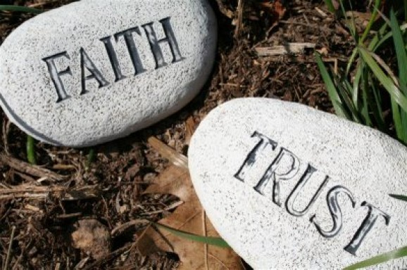 Trust and Faith